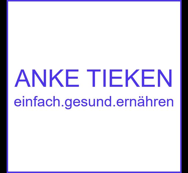 ANKE TIEKEN