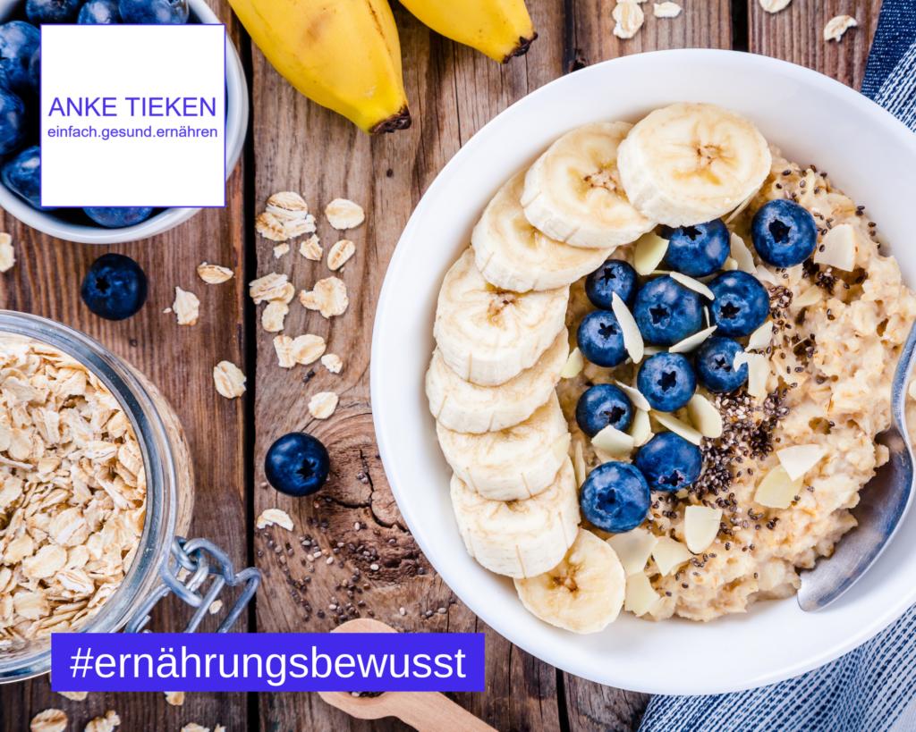 Frühstücken kann zu einem dauerhaft gesunden Ernährungsverhalten beitragen